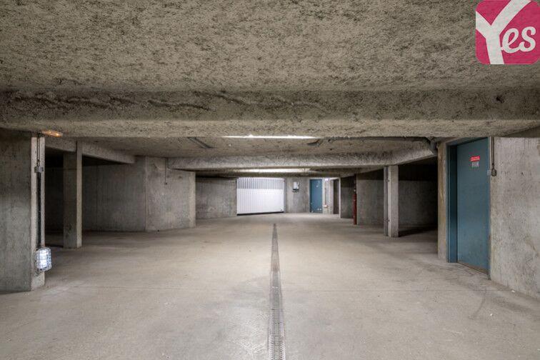 Parking Parc des expositions et des Congrès de Dijon 25 avenue de Marbotte