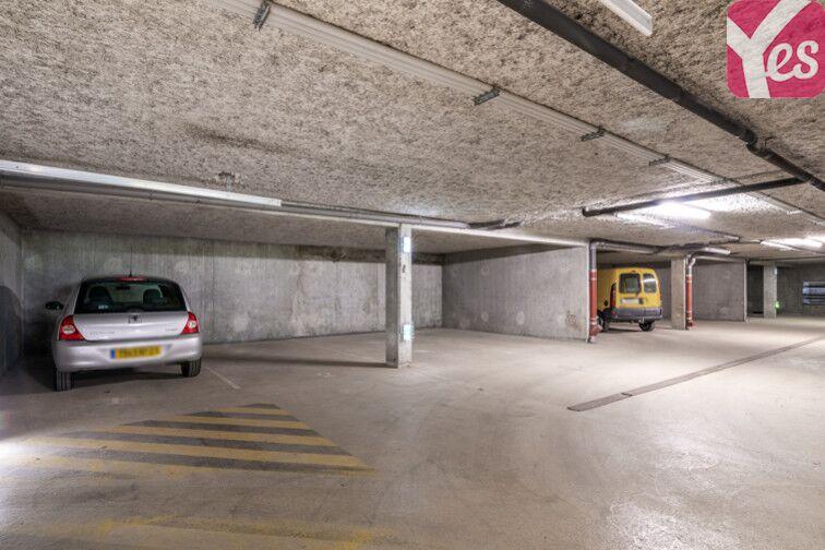 Parking Parc des expositions et des Congrès de Dijon pas cher