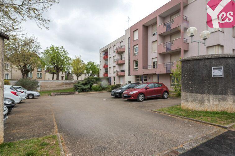 Parking Parc des expositions et des Congrès de Dijon gardien