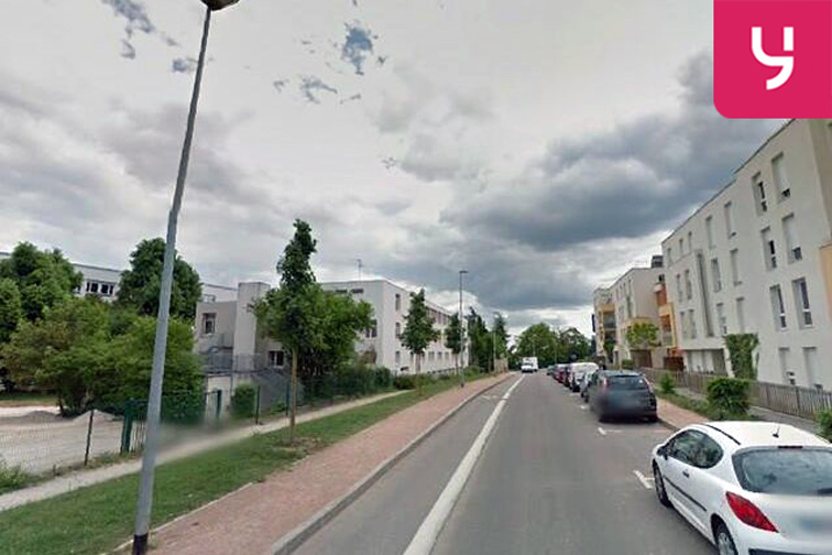 Location parking Montchapet - Dijon