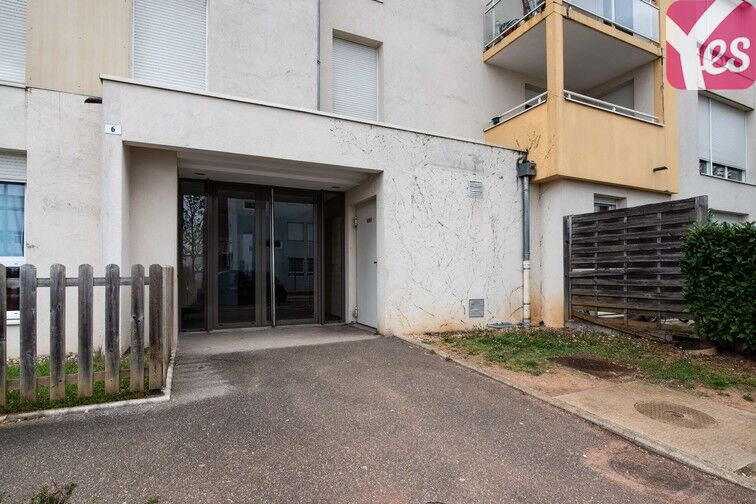 Parking Montchapet - Dijon en location