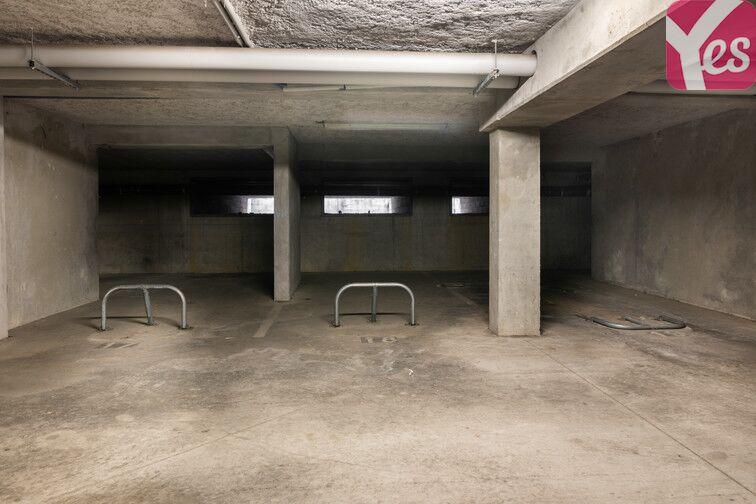 Parking Montchapet - Dijon Dijon