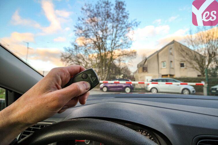 Location parking Grésilles - Dijon