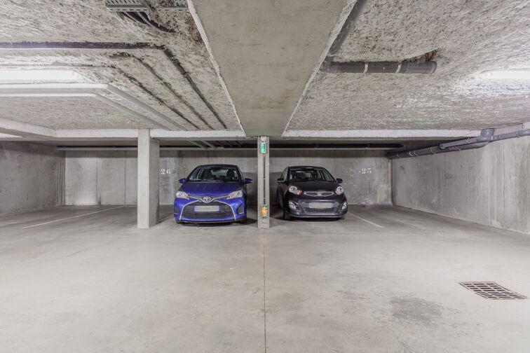 Parking Métro Place Jean Jaurès - Lyon 7 17 Bis rue Maurice Bouchor