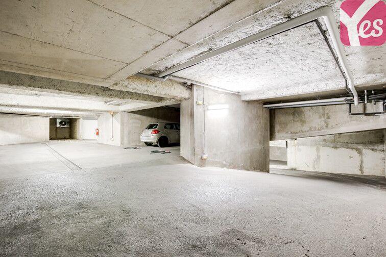 Parking Grand Trou - Moulin à vent pas cher
