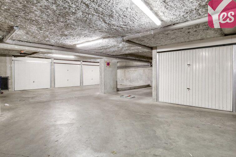 Parking Perrallière en location