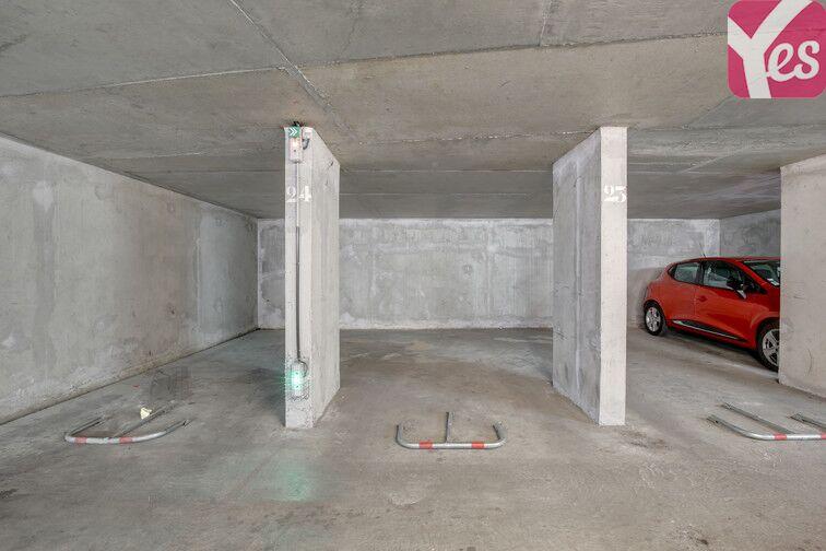 Parking Perrallière location