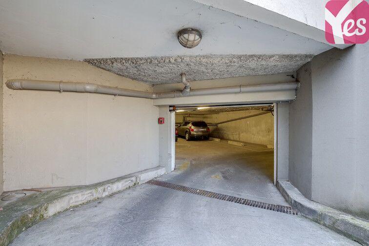 Parking Perrallière pas cher