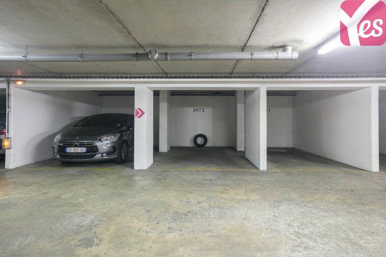 Parking Bercy - Charenton-le-Pont pas cher