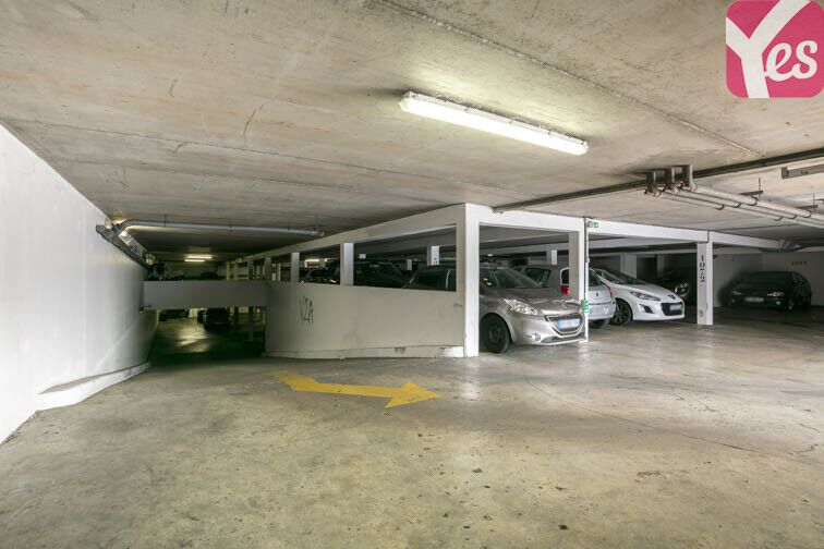 Parking Bercy - Charenton-le-Pont en location