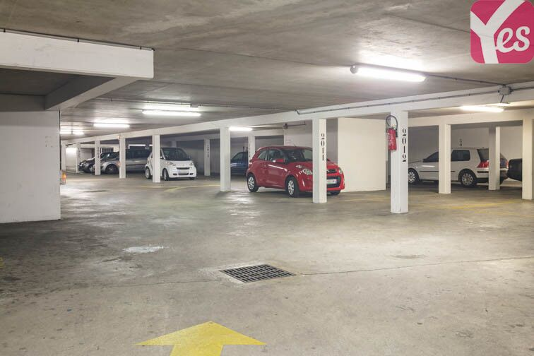 Parking Bercy - Charenton-le-Pont à louer
