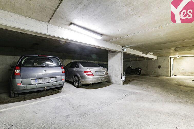 Parking Ouest - Vincennes en location