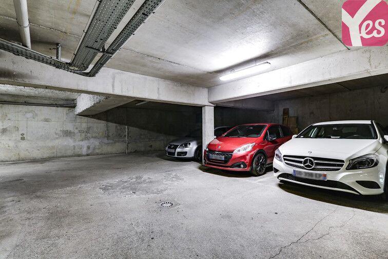 Parking Ouest - Vincennes pas cher
