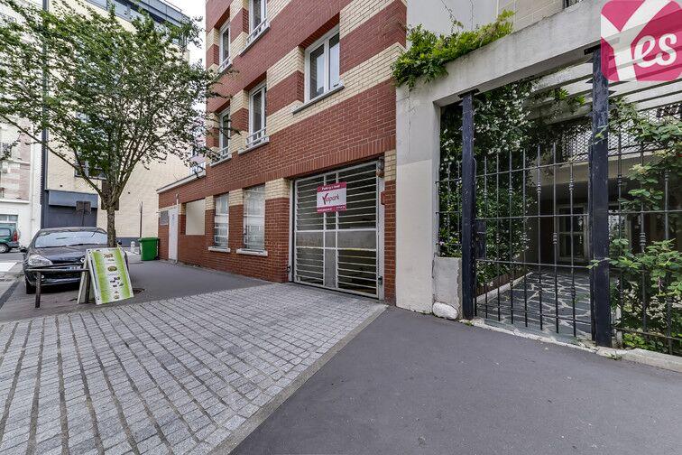 Parking Ouest - Vincennes location mensuelle