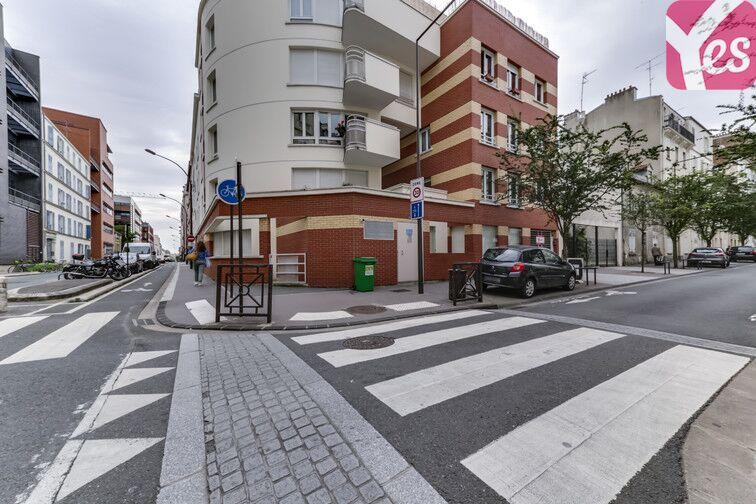 Parking Ouest - Vincennes 24/24 7/7