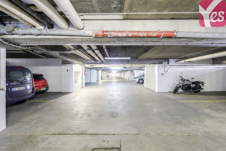 Parking Hauts-de-Vanves - Vanves 92170