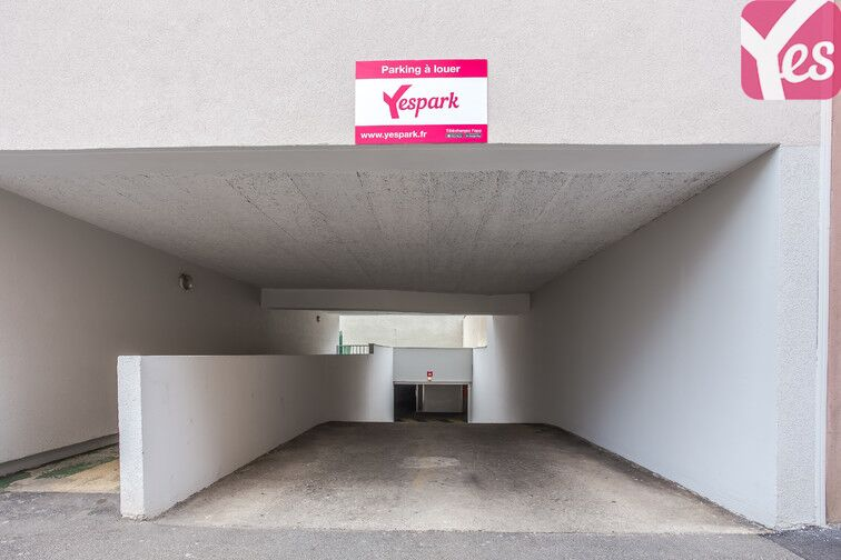 location parking Centre-ville - Champs Ronds - Massy