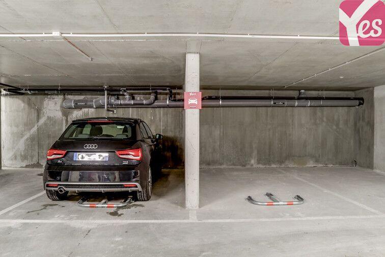 location parking Paris 13 - Patay - Masséna