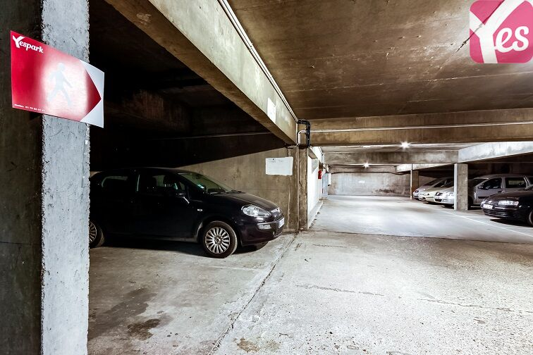 Parking Centre ville - Saint-Ouen pas cher