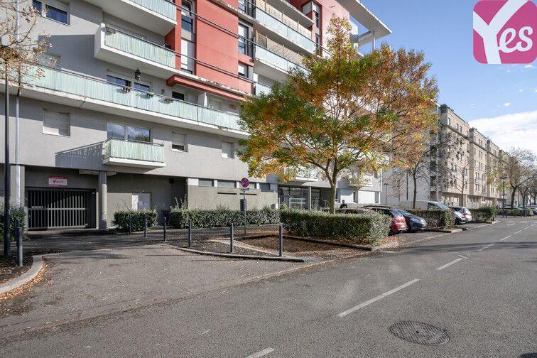 Parking Alliés - Alpins - Beauvert location