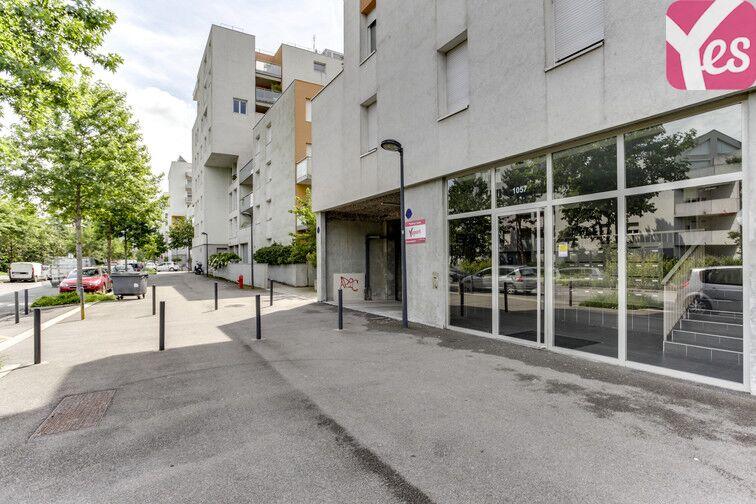 Parking Malherbe et Teisseire - Grenoble pas cher