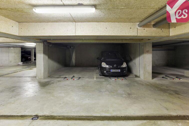 Parking Abbaye - Jouhaux 38100