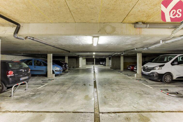 Parking Abbaye - Jouhaux en location