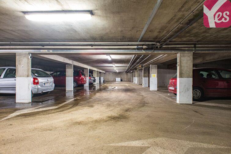 Parking Vallès - La Frette - Aubervilliers location mensuelle