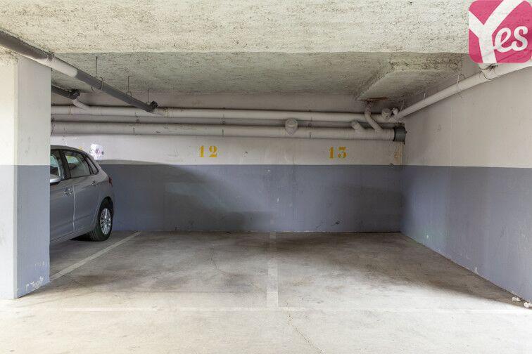 Parking Centre-ville - Bagnolet 24/24 7/7