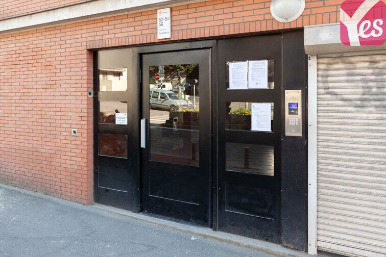 Parking Centre-ville - Bagnolet location