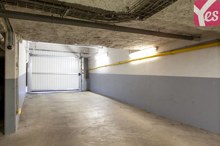 Parking Centre-ville - Bagnolet box