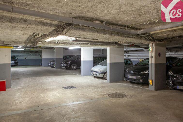 Parking Centre-ville - Bagnolet avis