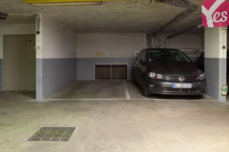 Parking Centre-ville - Bagnolet en location