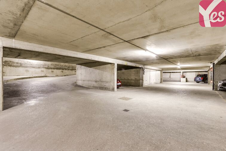 Parking Puteaux - hôpital avis