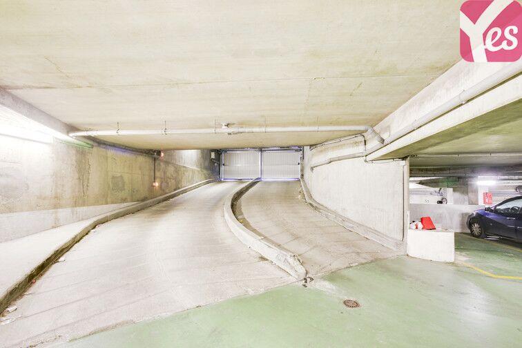 Parking Moulin à vent - Le Mainguy - Bondy avis