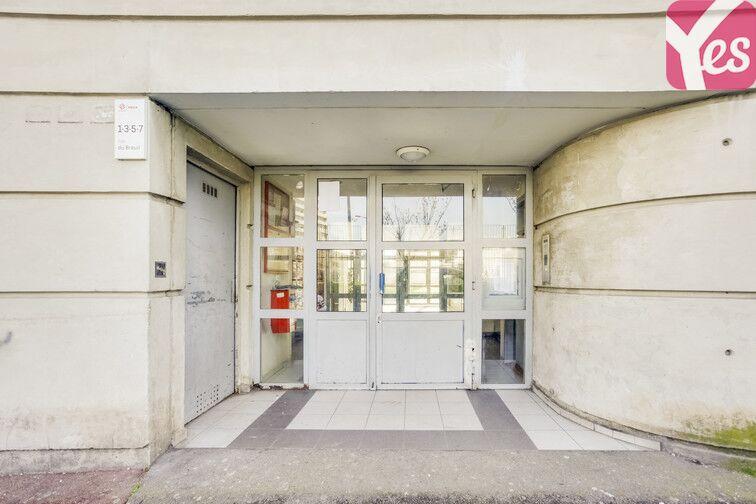 Parking Moulin à vent - Le Mainguy - Bondy location