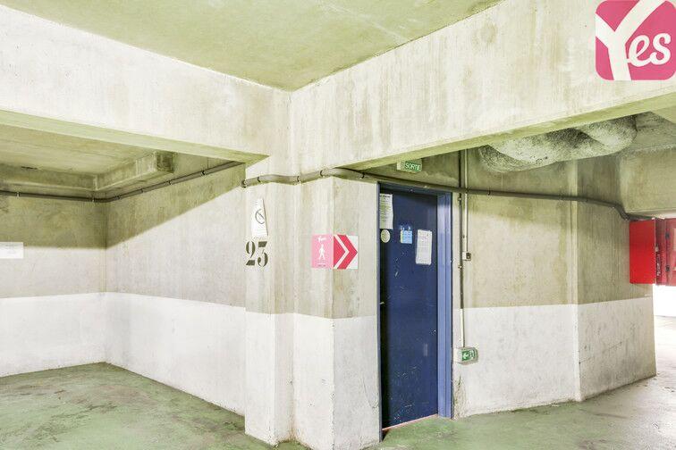 Parking Moulin à vent - Le Mainguy - Bondy en location