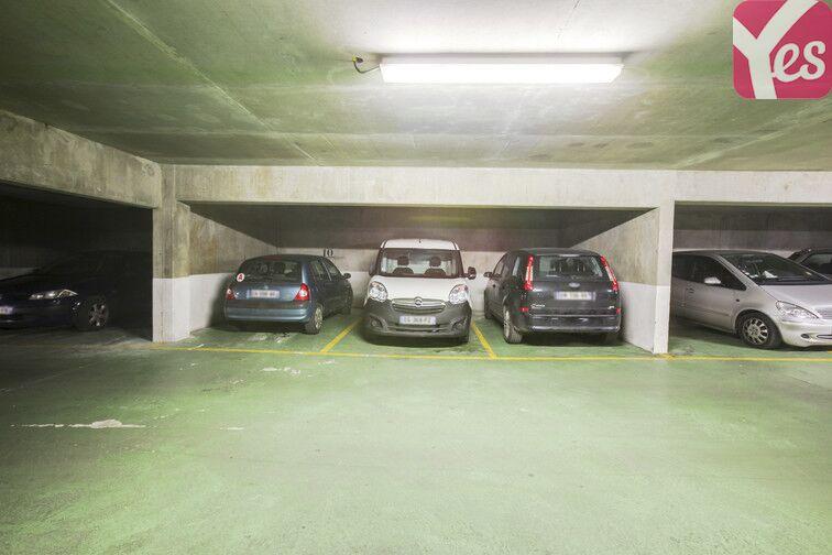 Parking Moulin à vent - Le Mainguy - Bondy à louer