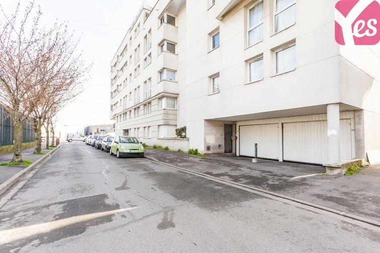Parking Moulin à vent - Le Mainguy - Bondy location mensuelle