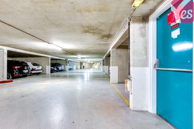 Parking Les Presles - Epinay-sur-Seine sécurisé