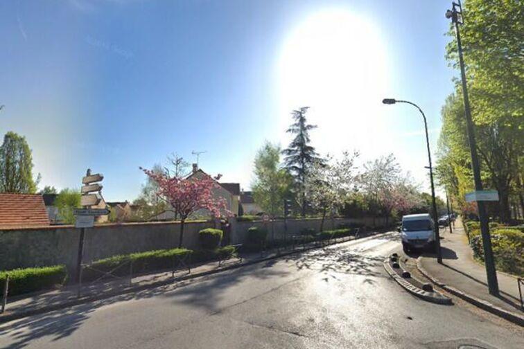 Parking Les Presles - Epinay-sur-Seine location mensuelle
