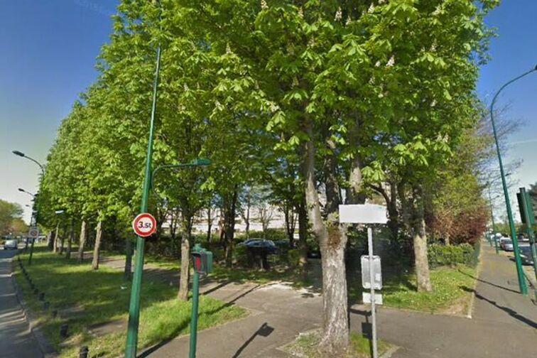 location parking Les Presles - Epinay-sur-Seine
