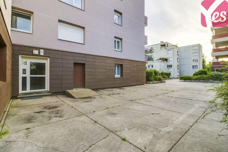 Parking Les Econdeaux - Épinay-sur-Seine à louer