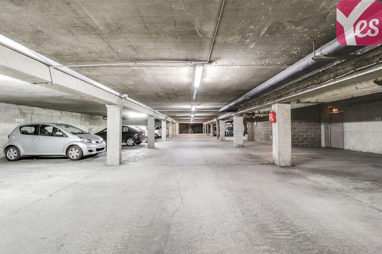 Parking Les Econdeaux - Épinay-sur-Seine Épinay-sur-Seine
