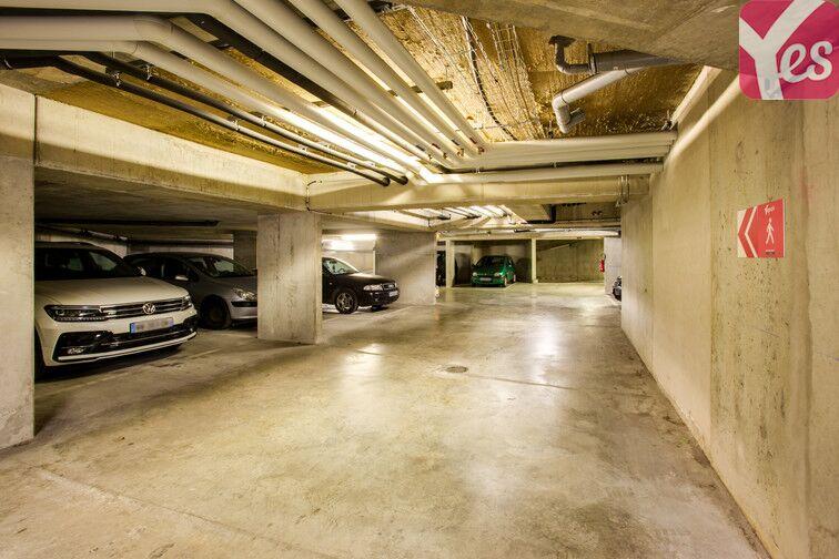 Parking Le Cygne d'Enghien - Epinay-sur-Seine à louer