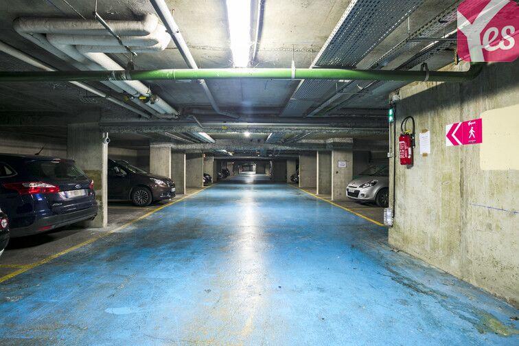 Parking Hoche - Verpantin - Sept Arpents - Le Pré-Saint-Gervais pas cher