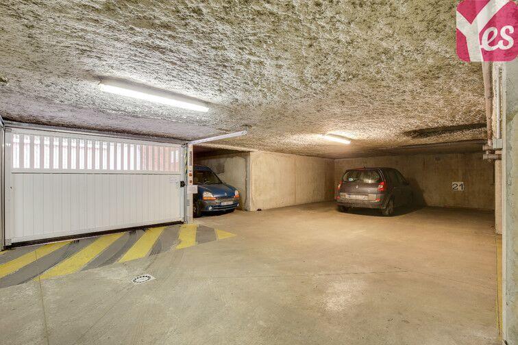 Parking Petit Noisy - Noisy-le-Sec 93130