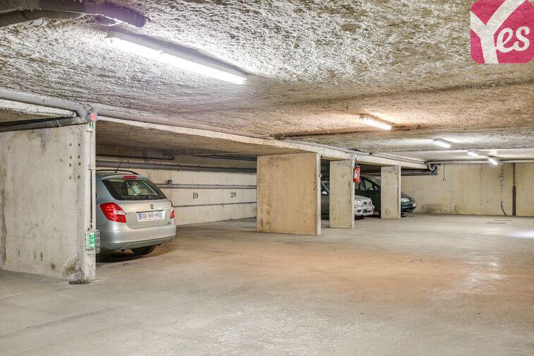 Parking Petit Noisy - Noisy-le-Sec Noisy-Le-Sec