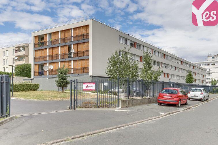 Parking Pierrefitte-sur-Seine - Jacques Prévert 93380