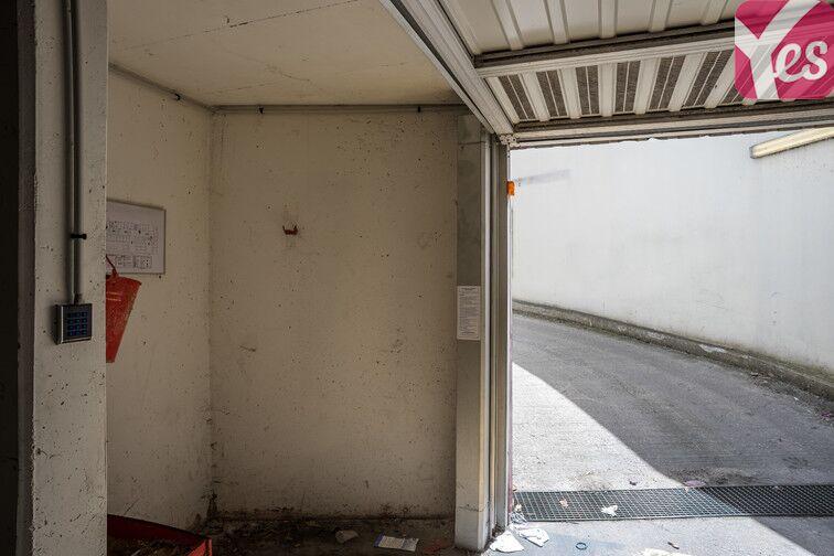 Parking Nord - Pierrefitte-sur-Seine 93380